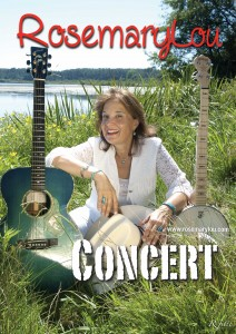 Rosemarylou-Concert-poster 2014